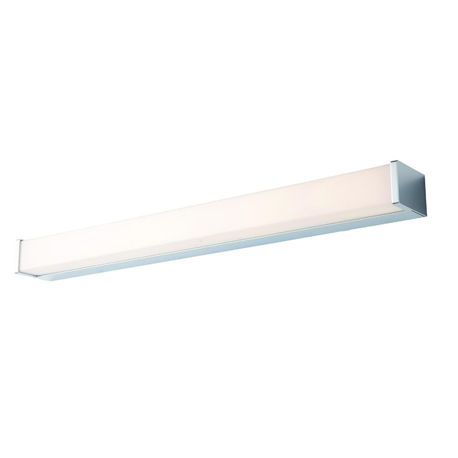 Endon Collection Bathroom Edge 1lt LED Wall