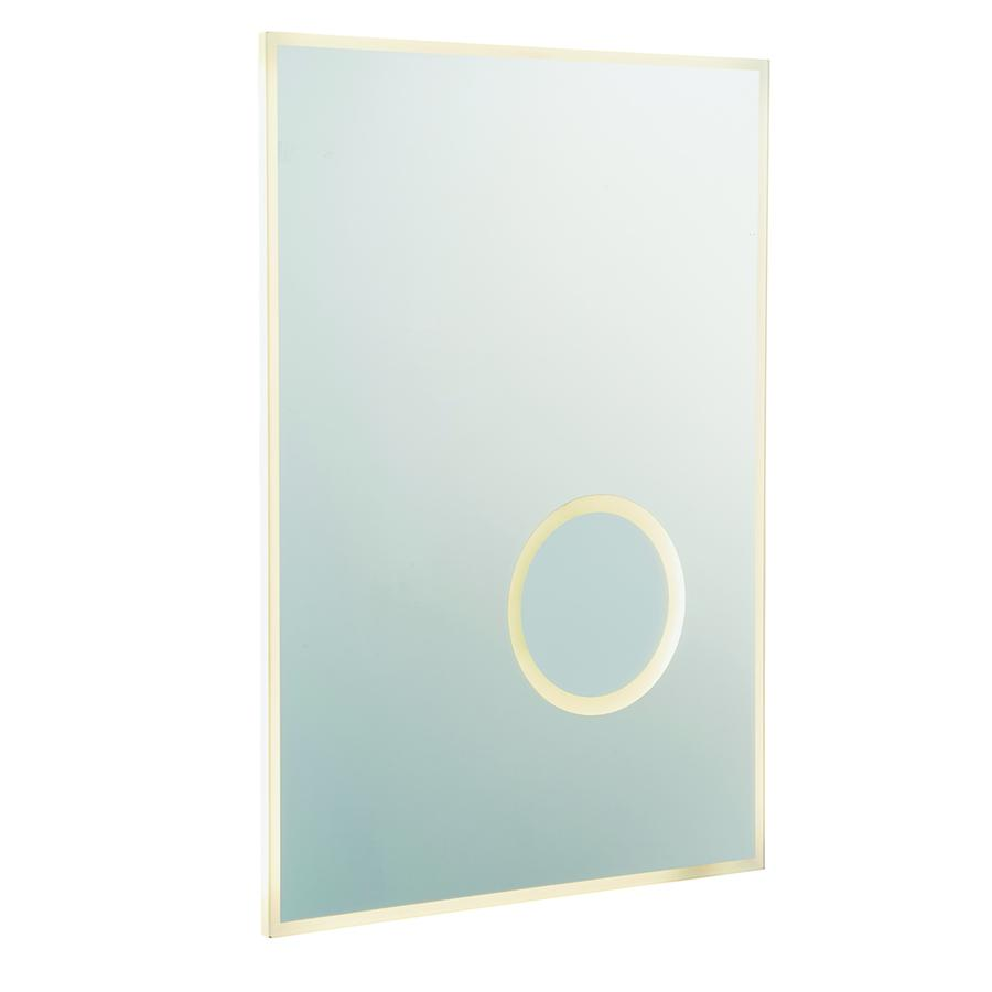 Endon Collection Tec 2lt Colour Changing LEDs Illuminated Mirror