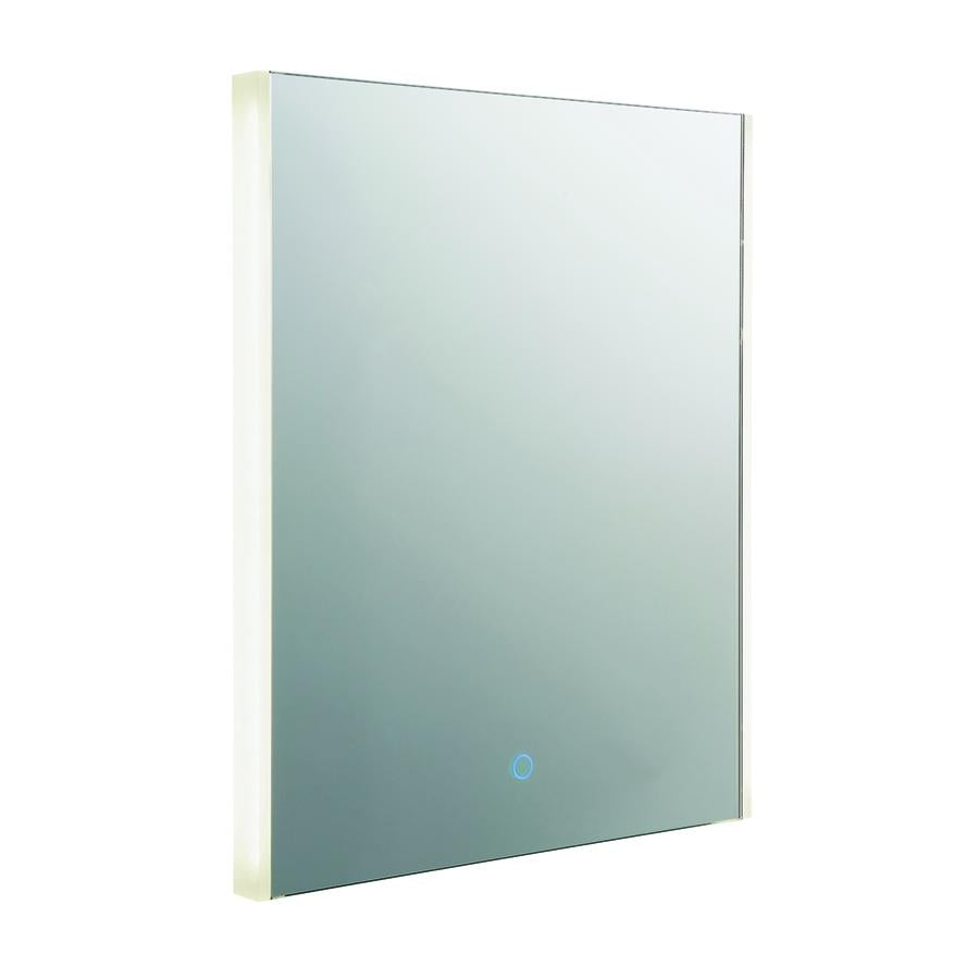Endon Collection Mistral 1lt Colour Changing LEDs Illuminated Mirror
