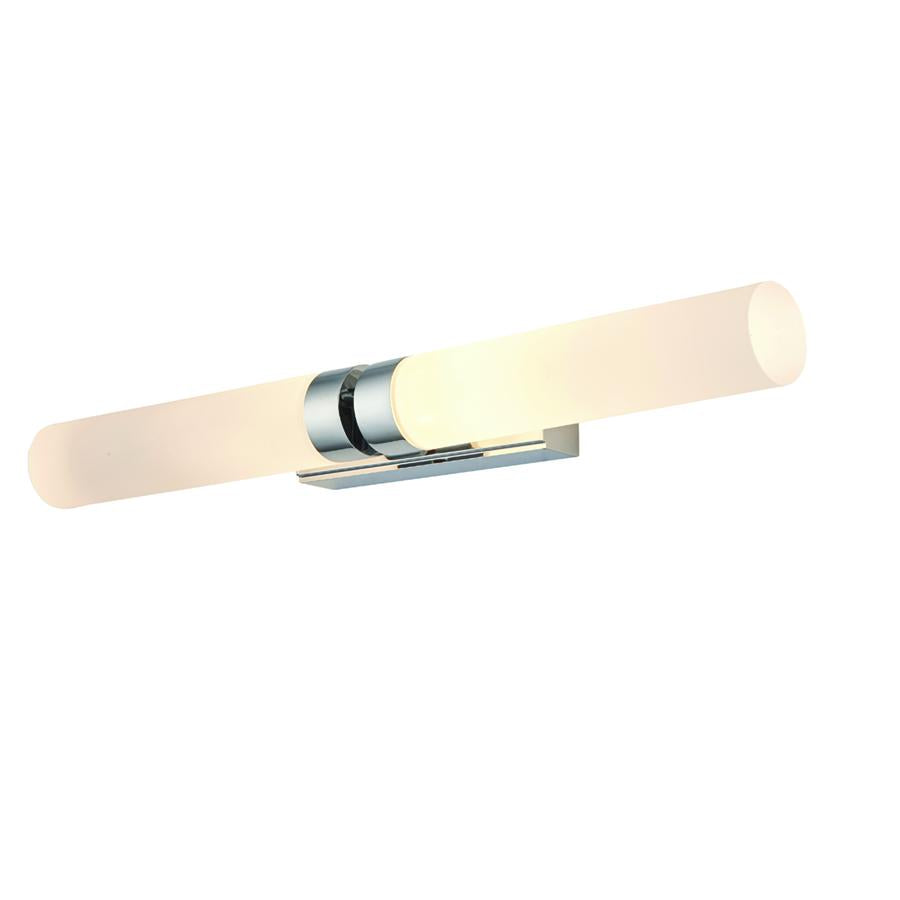Endon Collection Salano Bathroom 2lt LED Wall light