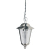 Endon KLIEN 1 LIGHT PENDANT 60W