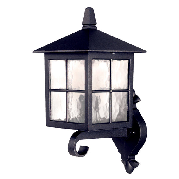 Elstead Lighting WINCHESTER WALL UP LANTERN