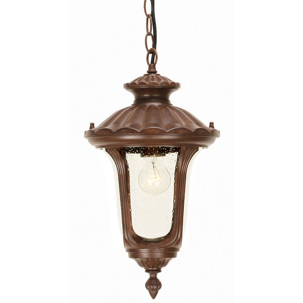 Elstead Lighting CHICAGO CHAIN LANTERN SMALL