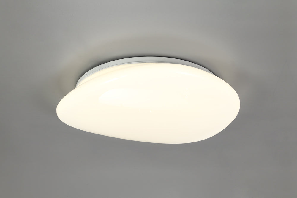 LUMOS Fay LED Ceiling -  4000K (Cool White)
