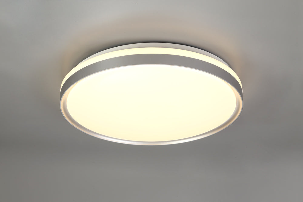 LUMOS Gladdy LED Ceiling 48cm -  3000K (Warm White)