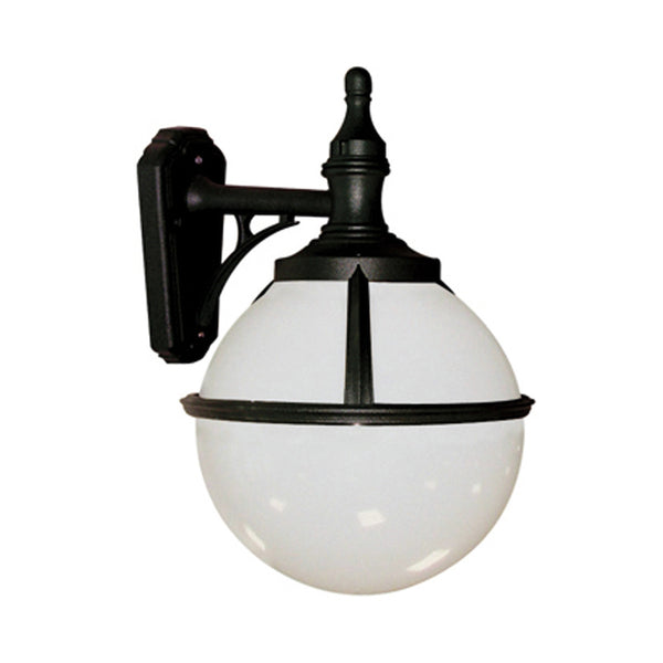 Elstead Lighting GLENBEIGH WALL LANTERN
