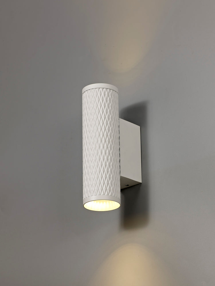 LUMOS Madison Wall Lamp -  Sand White