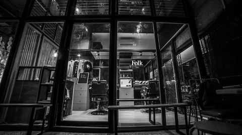 Folk Barbershop & Retail