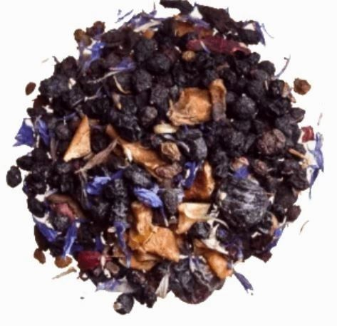 Blueberry Burst Black Tea