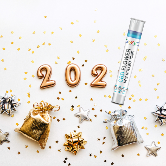 4 Reasons Why CBD Needs to Be a Part of Your New Years Resolutions