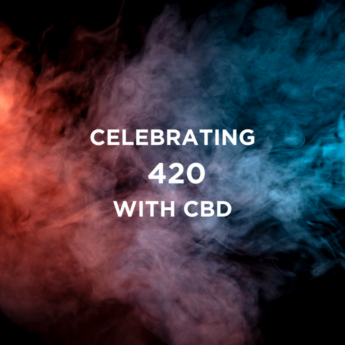 The History of 420: CBD v. Marijuana