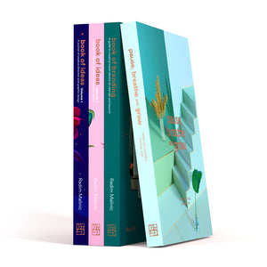 Multi Buy / Bundle (4 books)