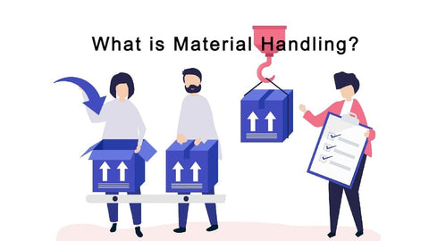 what is material handling