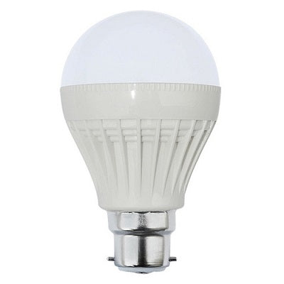 Detec™ Solar LED Bulb Cool White