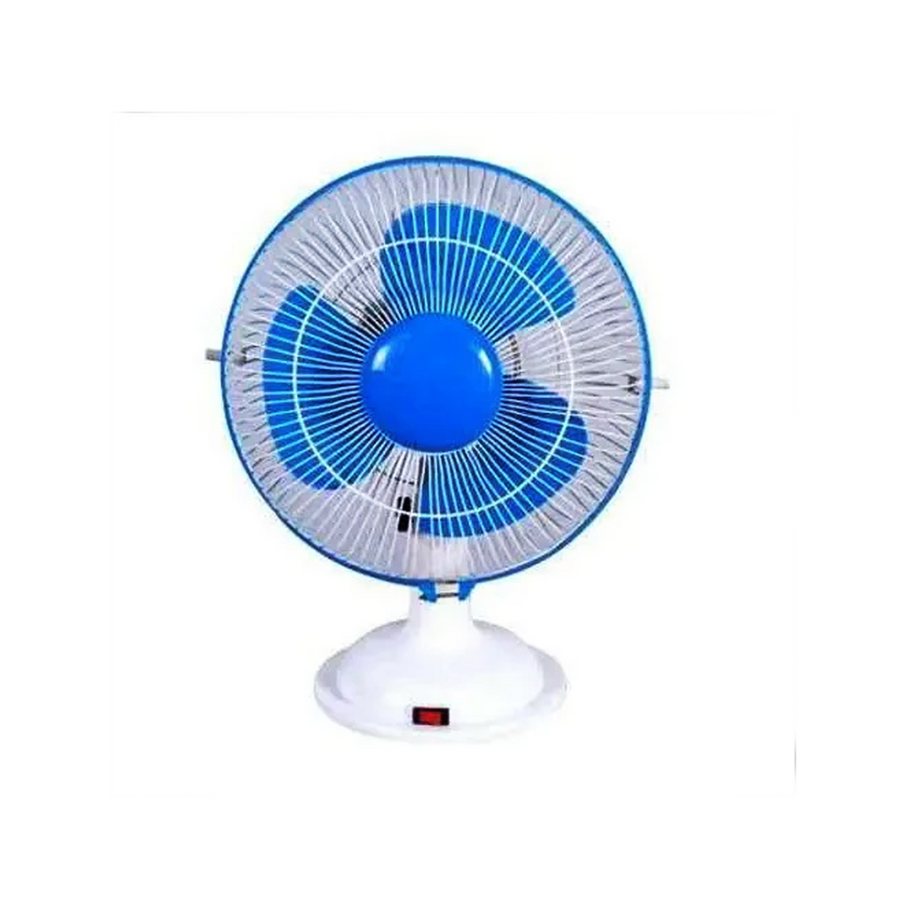 Detec™ DC 12V Table Fan for Home Lighting