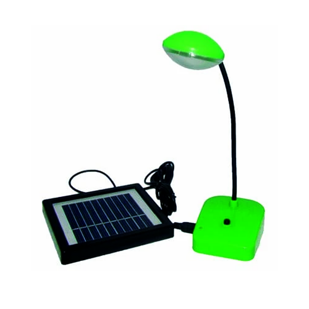 Detec™ DC Solar Study Lamp For Home