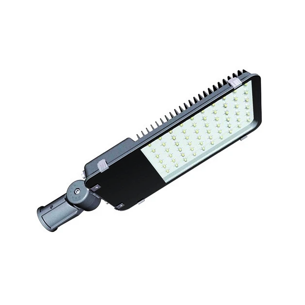 Detec™ 200 W Aluminum Solar LED Street Light