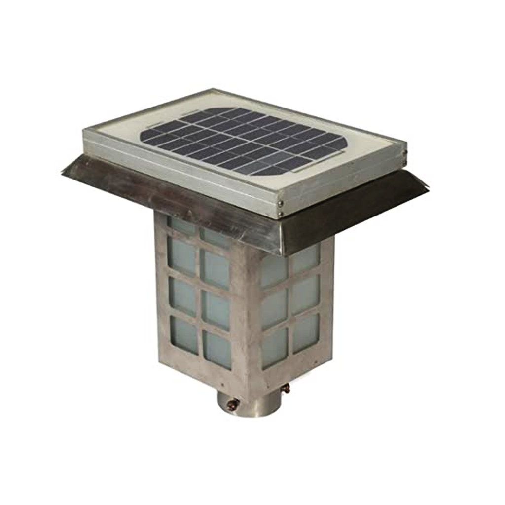 Detec™ Solar Gate Light