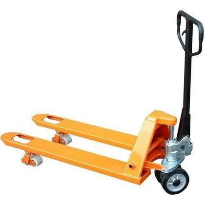 Detec™ Hand Pallet Trucks (2.5 Ton) - Detech Devices Private Limited