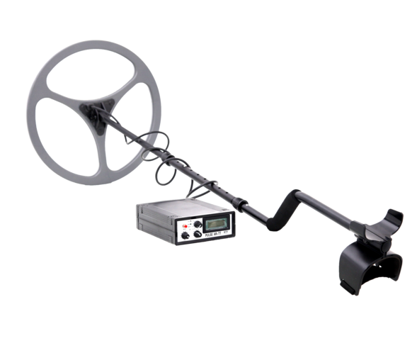 Sapper 2C Metal Detector/Mine Detector/Deep Gold Detector/Gold Digger Metal Detector/Metal Finder/Treasure Hunter Range 3 Meter