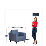 Load image into Gallery viewer, Detec™ Roseline Sofa Sets