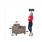 Load image into Gallery viewer, Detec™ Elise Single Seater Sofa