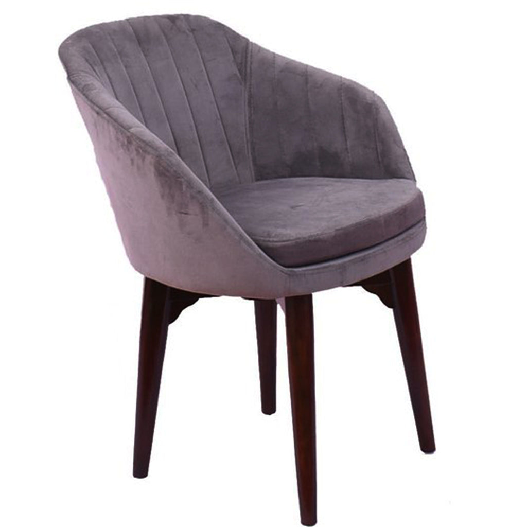 Guest/Restaurant Chair (Grey)