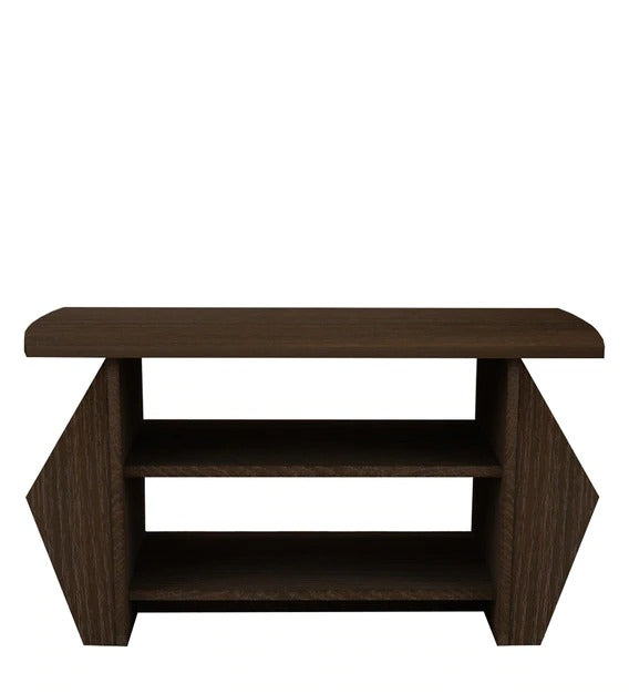 Detec™ Coffee Table in African oak Finish