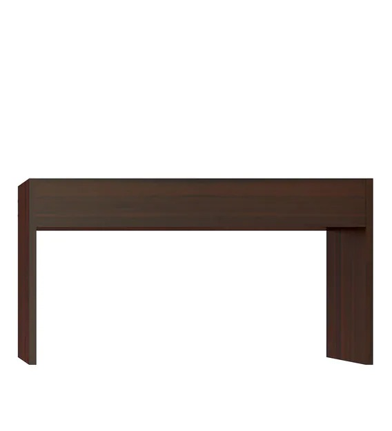 Detec™ Coffee Table in Brown Colour