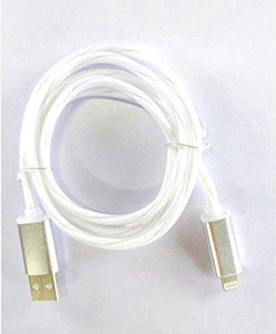 Detec Data Cable - Lightning (iPhone) Port -4 Amp Super Fast Charging Cable - Detech Devices Private Limited