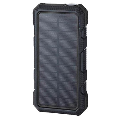 Detec™ Solar Power Bank