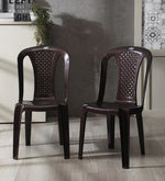 Load image into Gallery viewer, Detec™ Plastic Chair (Set of 2)