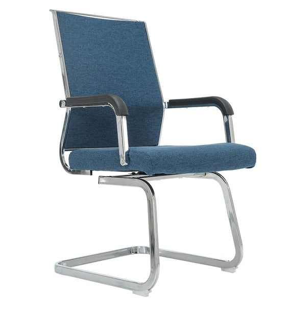 Cantilevre Chair (Blue)