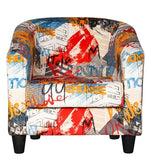Load image into Gallery viewer, Detec™ 1 Seater Sofa in Multi Color