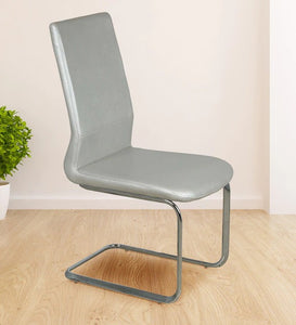 Detec™ Dining Chair - Grey Color