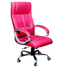 Detec™ Executive Chair - Pink Color