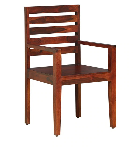 Detec™ Solid Wood Armchair
