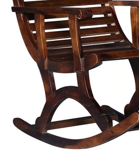 Detec™ Solid Wood Rocking Chair