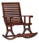 Load image into Gallery viewer, Detec™ Solid Wood Rocking Chair