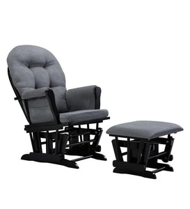 Detec™ Rocking Glider chair & Ottoman