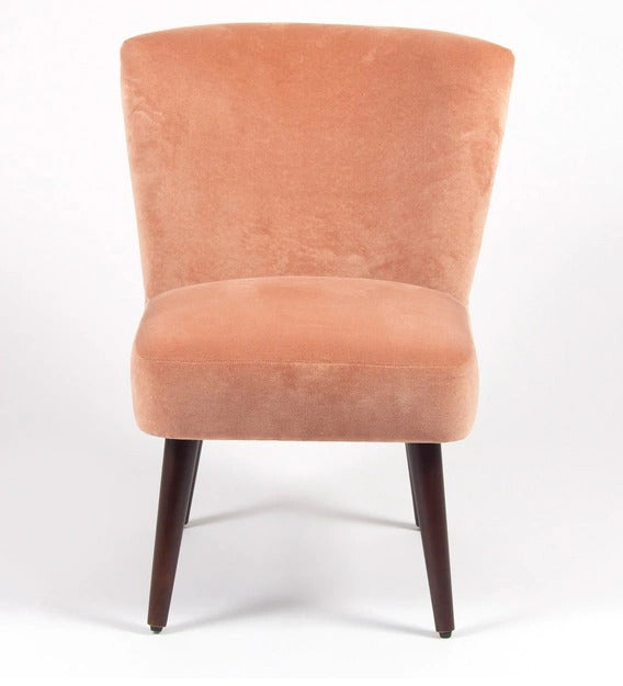 Detec™ Luxe Chair in Pink Color
