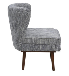 Detec™ Luxe Chair in Grey Color