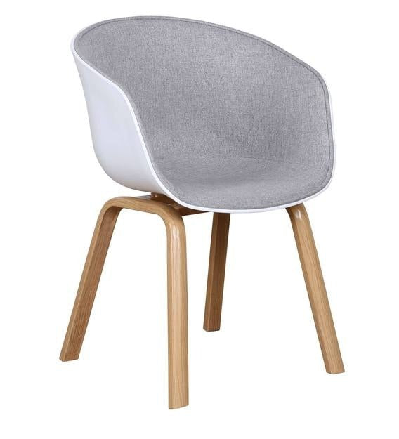 Detec™ Homzë Special's Chair - Grey Color
