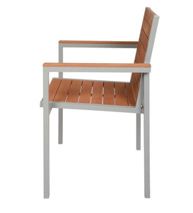 Detec™ Out'n'Out Chair -  Beige Color