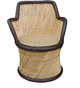 Detec™ Classic Handcrafted Muddha Chair