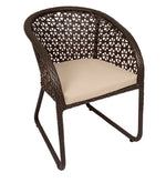 Load image into Gallery viewer, Detec™ Out'n'Out Chair - Set of 2 (Brown Color)