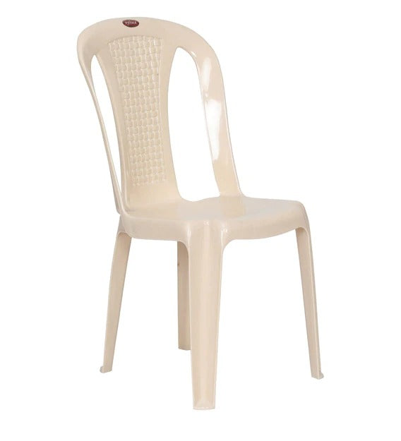 Detec™ Plastic Chair (Set of 2)