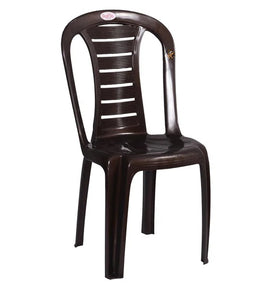Detec™ Regular Plastic Chairs (set of 2)