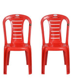 Load image into Gallery viewer, Detec™ Regular Plastic Chairs (set of 2)