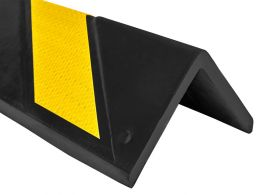 Detec™ Rubber Corner Guard